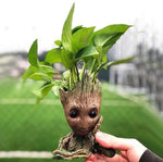 Authentic Groot Planter Pot