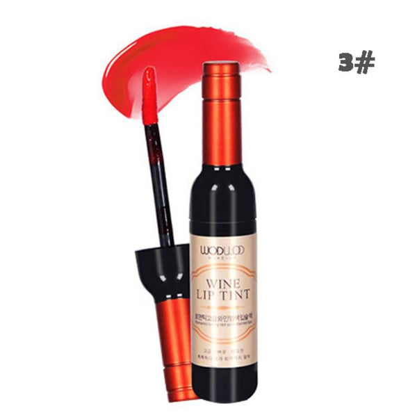 Wine Bottle Liquid Lipstick
