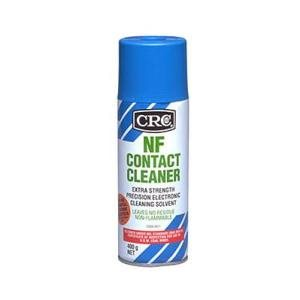 CRC INDUSTRIES NF CONTACT CLEANER SPRAY