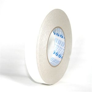 DOUBLE SIDED CLOTH TAPE 24MM