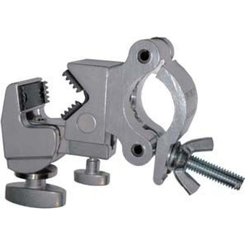 KCP-715P Toothy Convi Clamp with Half Coupler