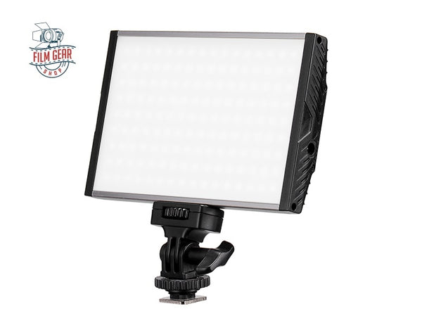 FSPT-15B FILM SERIES PROFESSIONAL LED CAMERA LIGHT