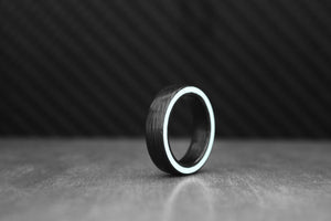 ICE Gateway Carbon Ring