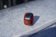 SUPER MAN RING
