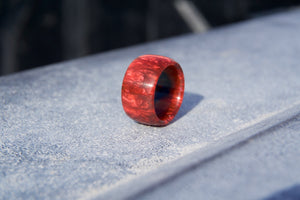 Size 10.5 SUPER MAN RING