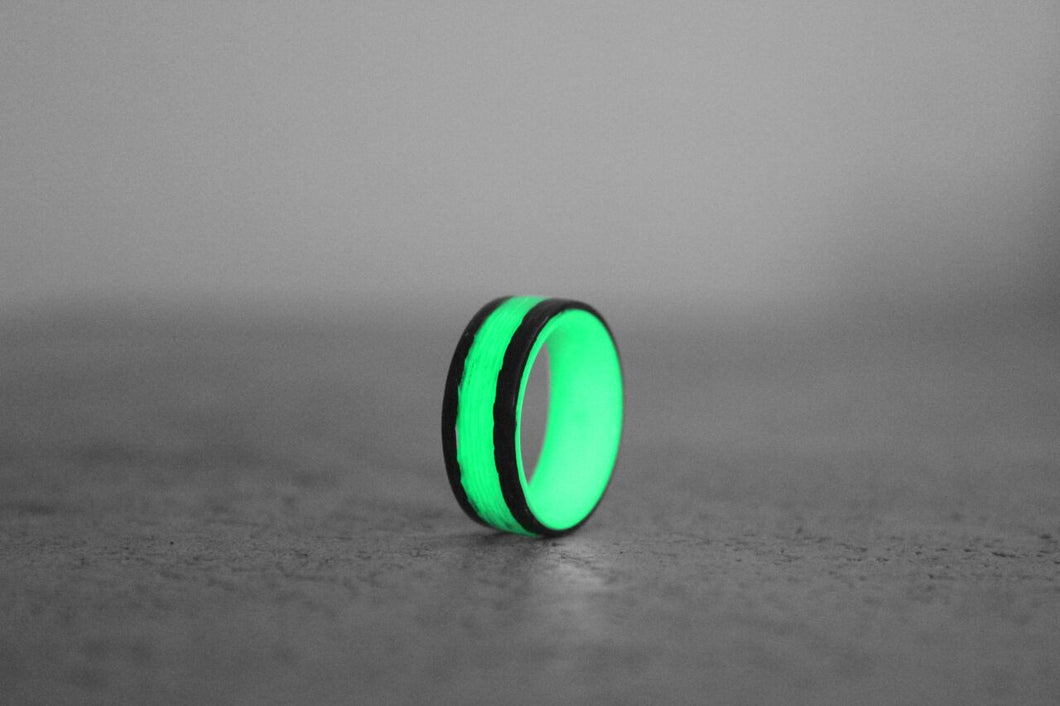 Emerald Apollo Lume