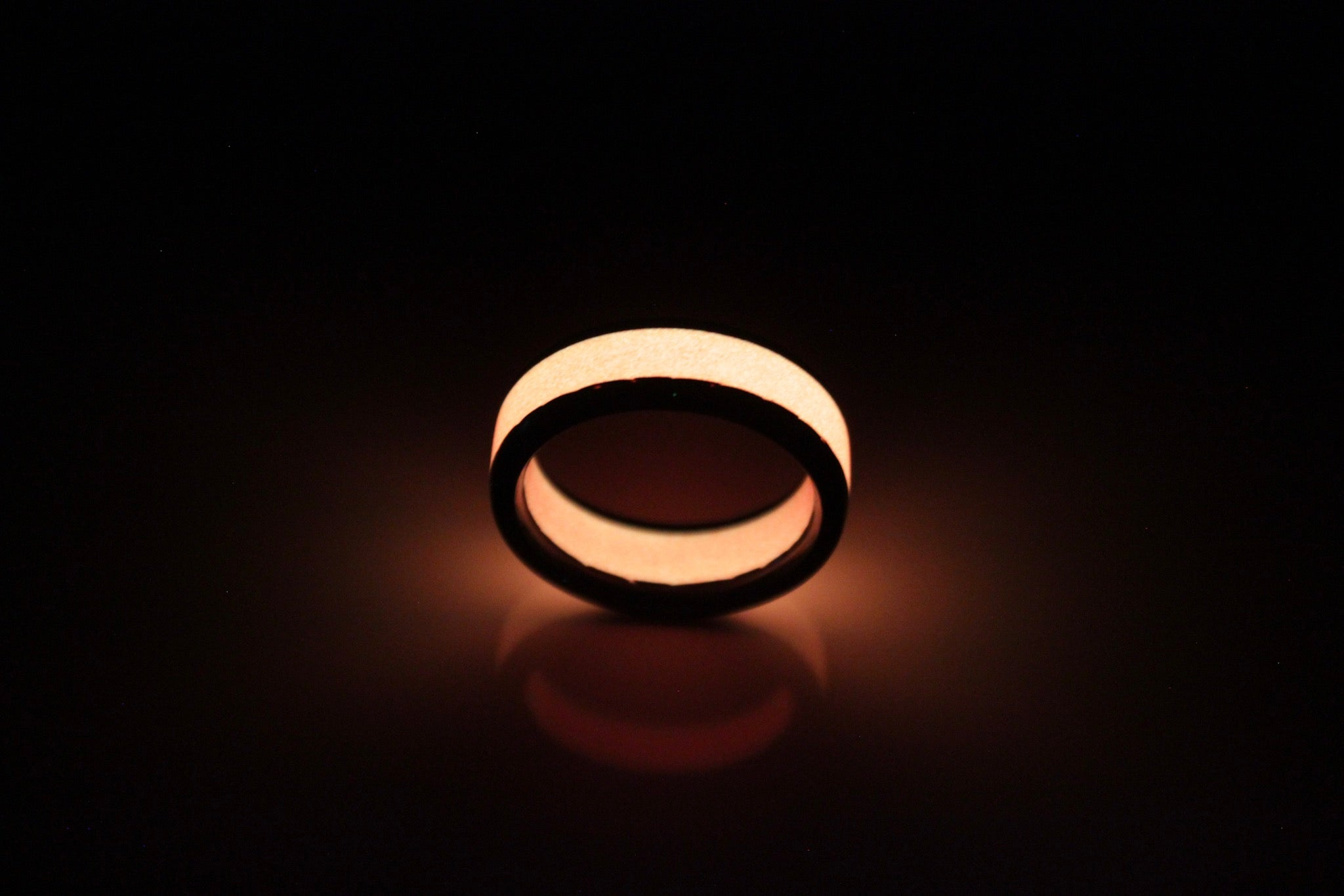 Apollo Carbon Fiber Ring