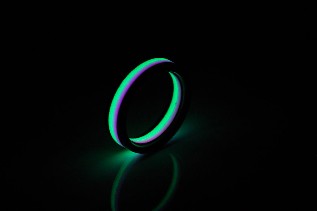 Apollo Carbon Fiber Ring Subscription