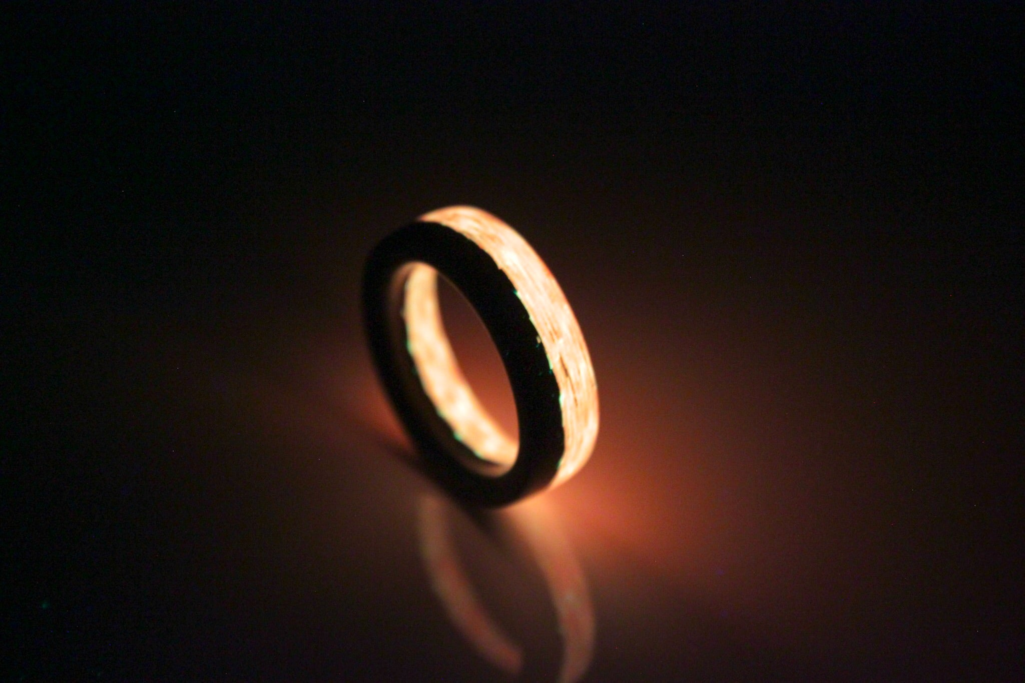 FIRE 50/50 RING
