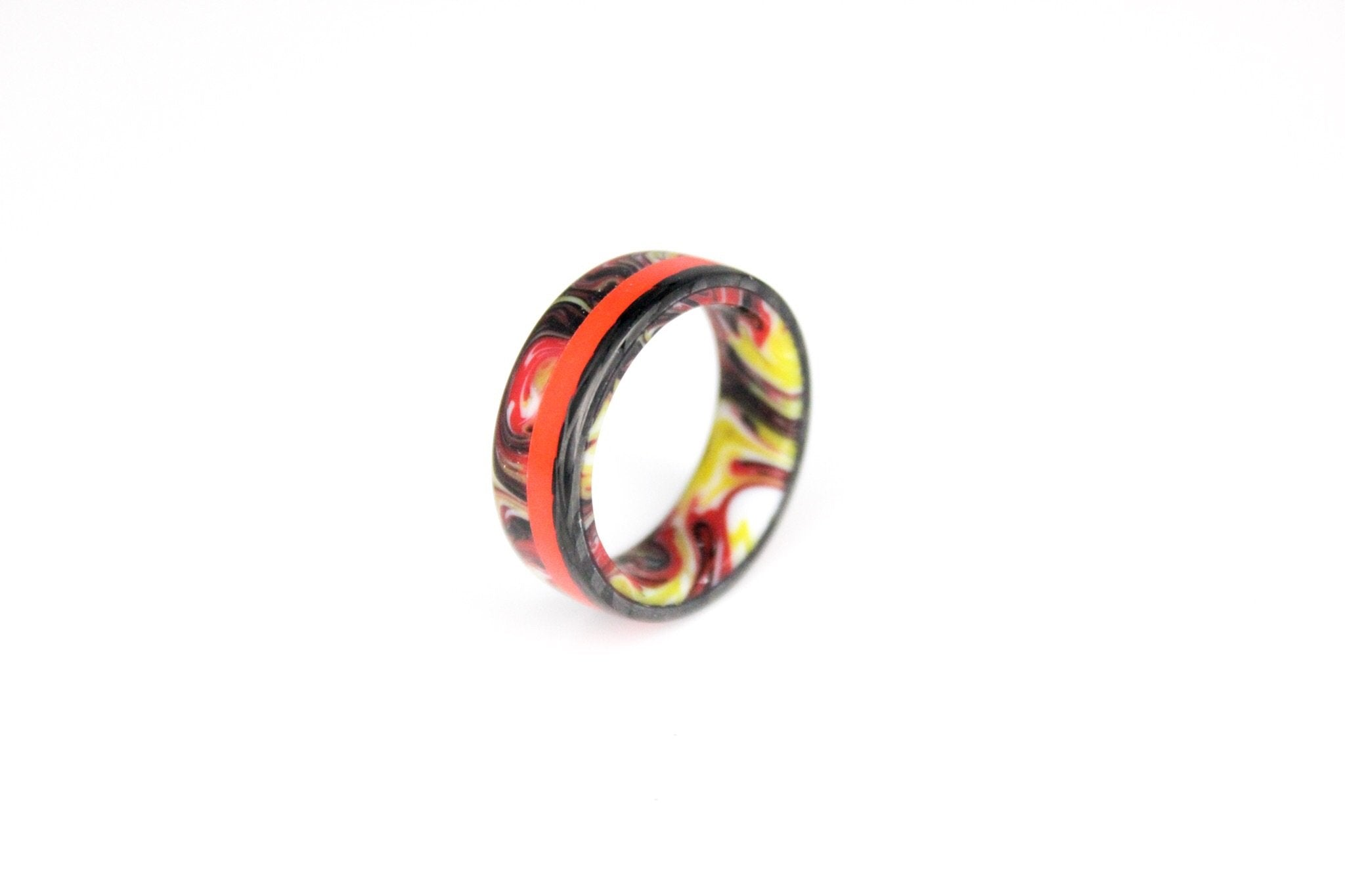 Groovy Ring 1