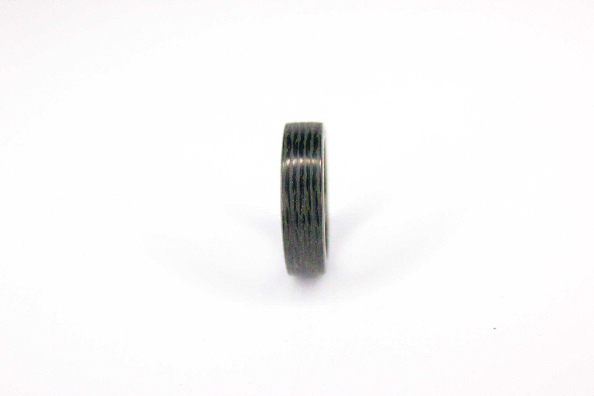 O.D. Green Carbon Fiber Ring