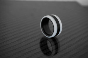 ICE Oracle Carbon Fiber Lume Ring