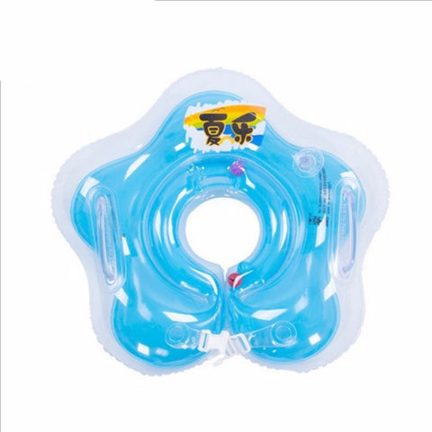 Baby Safety Neck Ring Swimming
