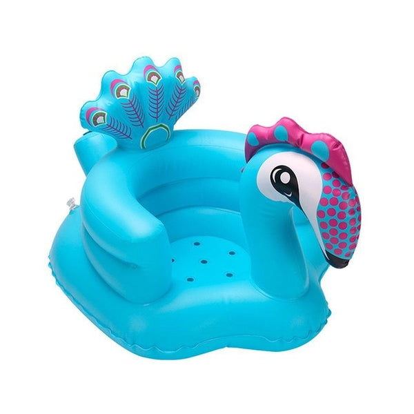 Infant Learning Swimming Sitting Chair