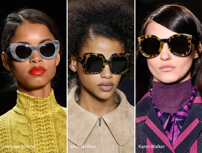 Top 3 Hottest Sunglasses Trends 2017 You Cannot Miss