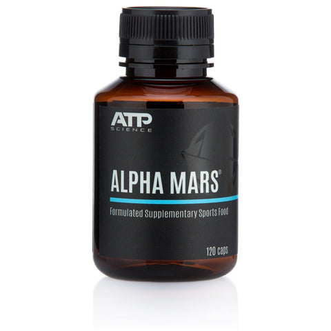 ATP Science Alpha Mars Test Booster