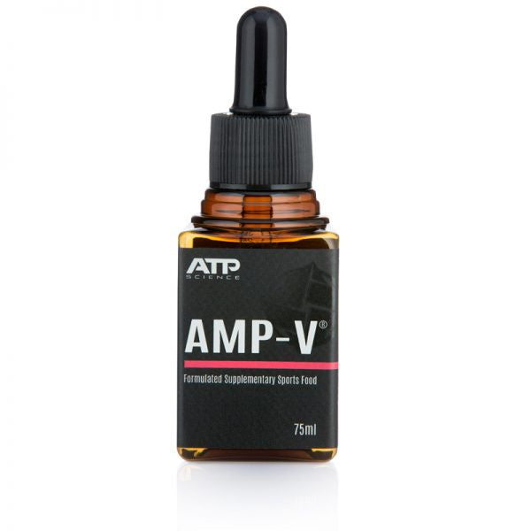 ATP Science AMP V Fat Burner