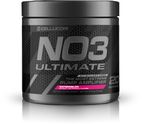 Cellucor No.3 Ultimate Pump