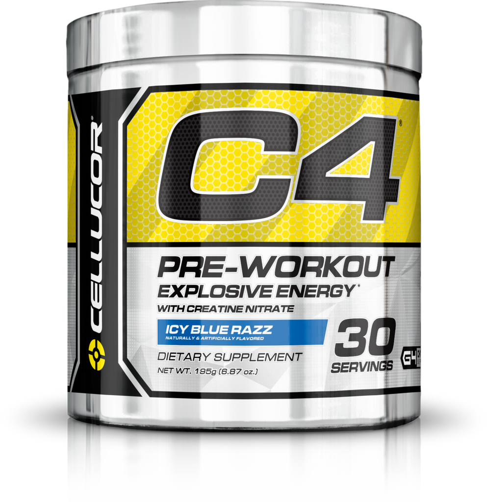 Cellucor C4 Gen 4