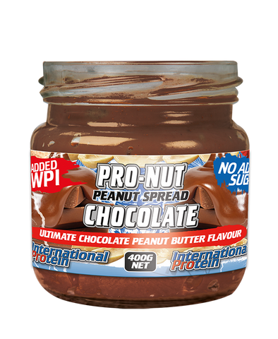 International Protein Pronut Choc Spread