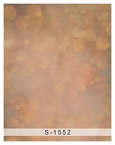 Old Master Brown Bokeh Blur Bubble Portrait Photography Studio Backdrop Background