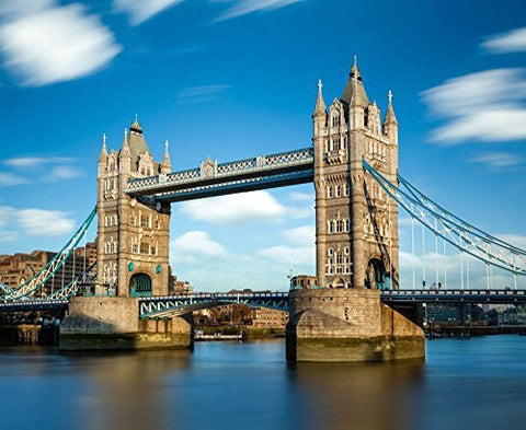 London Bridge Photography Studio Backdrop Background