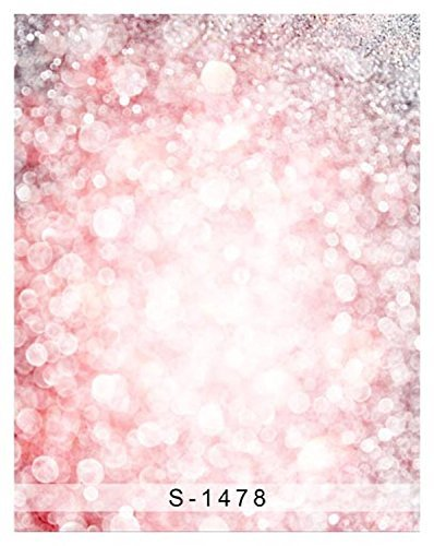 Dreamy Pink Cloud Photography Studio Backdrop Background