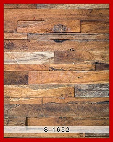 Horizontal Original Color Wide Wood Wall Floor Photography Studio Backdrop Background