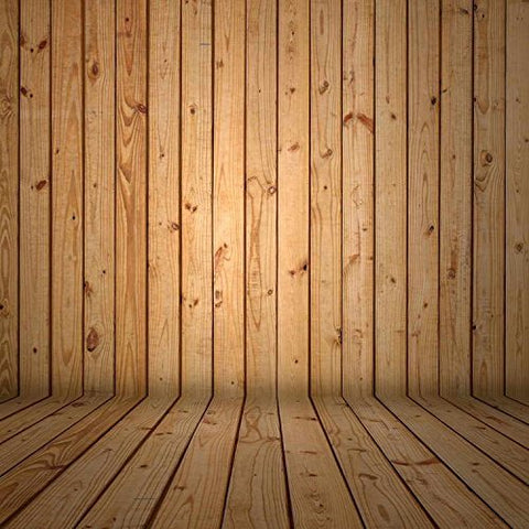 Original Color Wood Floor Wall Photography Studio Backdrop Prop Background