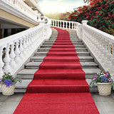 Wedding Red Carpet Stairs Stage Photography Studio Backdrop Background