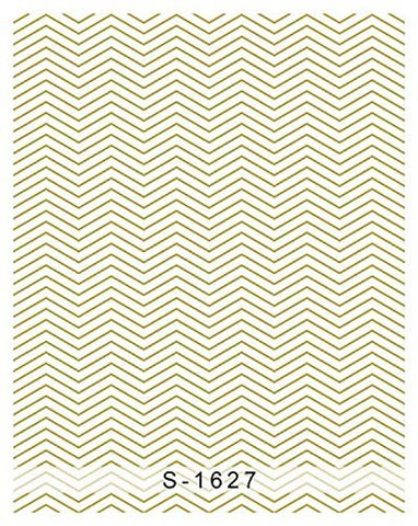 Zigzag Wave Arrow Pattern Photography Studio Backdrop Background