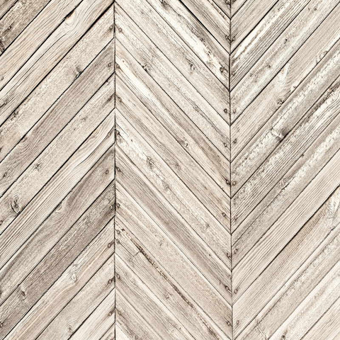 White Gray Chevron Plank Board Wood Floor Newborns Kids Backdrop Photo Studio Background