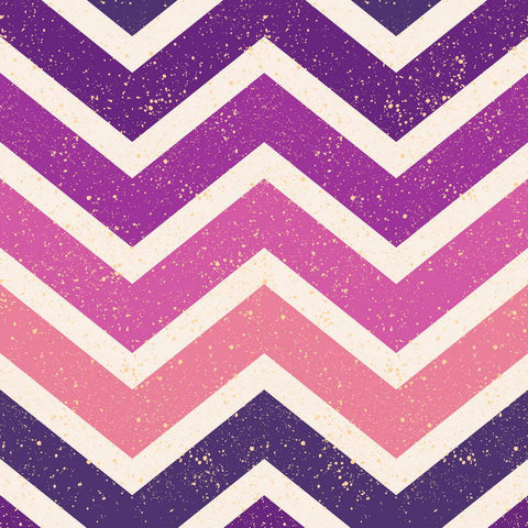 Purple Chevron Style Children Backdrop Photography Studio Background