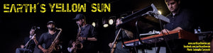 Music Feature: Earth's Yellow Sun