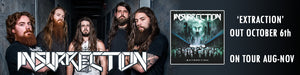 Music Feature: Insurrection