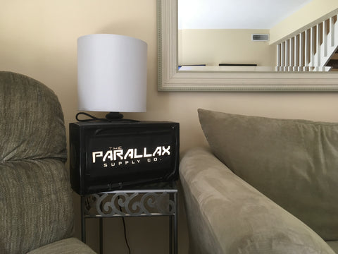 The Parallax Supply Co finding their home in Myrtle Beach, SC