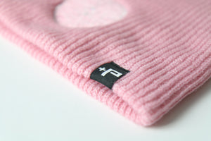 Constellation Beanie (Pink)
