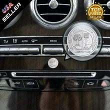 Load image into Gallery viewer, Car 3D AMG Interior Key Emblem Aluminum Decal Sticker Badge Decoration Logo Gift - US85.COM