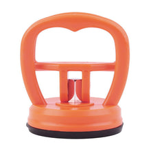 Load image into Gallery viewer, High Quality Dent Puller Bodywork Panel Moms Assistant House Remover Carry Tools Car Suction Cup Pad Glass Lifter (Orange) - US85.COM