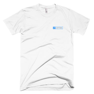 Jetties Embroidered T-Shirt