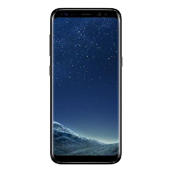Samsung Galaxy S8+ G955FD Dual Sim 64GB LTE (Black) | Afterpay with Oxipay