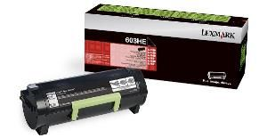 503HE BLK HIGH YIELD CORPORATE TONER 5K MS310/410/510/610 | Afterpay with Oxipay