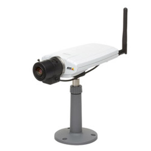 0270-006, 211W IP CAM, FIXED 640X480P, JPEG-MPEG, 30FPS 0.75 LUX, POE, AUDIO, W'LESS | Afterpay with Oxipay