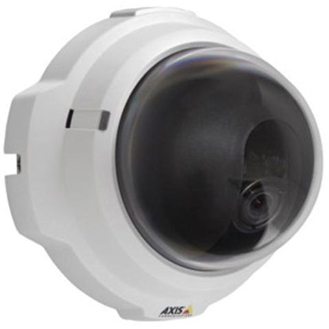 0337-001 M3204 IP CAM, DOME 720P,JPEG-H.264,30FPS,2.8-10MM POE, MIDSPAN NOT INCL. | Afterpay with Oxipay