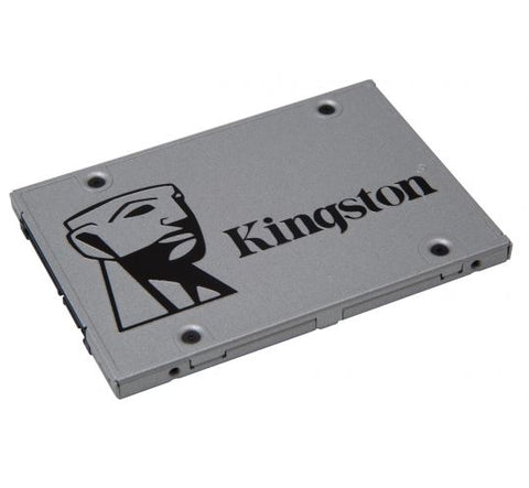 Kingston A400 120GB 2.5' SATA3 6Gb/s SSD - TLC 500/450 MB/s 7mm Solid State Drive 1 mil hrs MTBF 3yrs | Afterpay with Oxipay