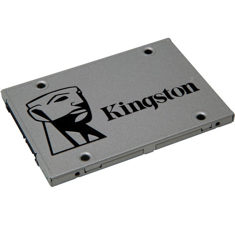 Kingston A400 240GB 2.5' SATA3 6Gb/s SSD - TLC 500/450 MB/s 7mm Solid State Drive 1 mil hrs MTBF 3yrs | Afterpay with Oxipay
