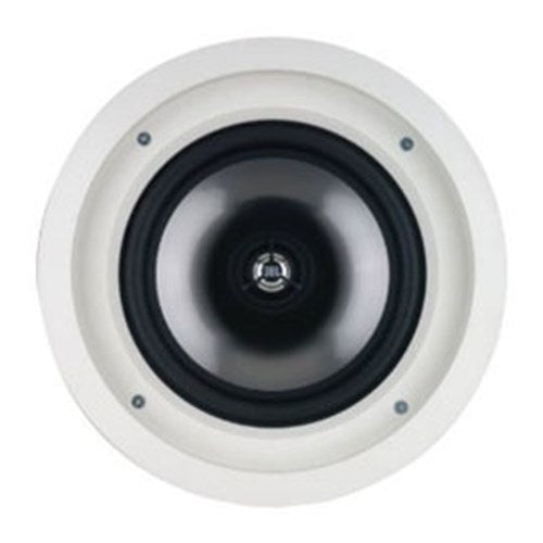 "8"" IN-CEILING SPEAKER PAIR PREMIUM, 100WATTS @ 8OHMS ARCHITECTURAL EDITION BY JBL 
