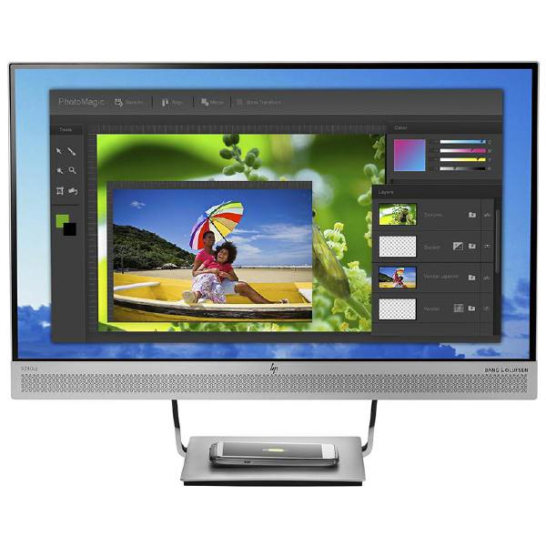 23.8 HP EliteDisplay S240UJ T7B66AA QHD | Afterpay with Oxipay