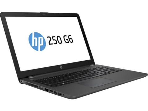 HP 250 G6 - 2FG08PA - Intel Celeron N3060/4GB/500GB HDD/15.6 HD/WLAN/BT/DVDRW/W10H 64/1YR