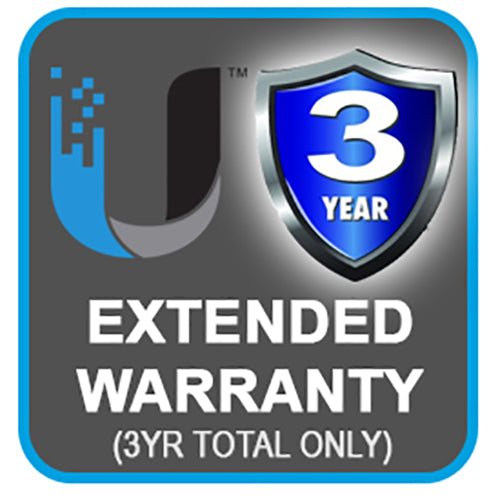 3 Years Extended Return To Base (RTB)  Ubiquiti Warranty $50 value | Afterpay with Oxipay | Buy Now & Pay Later